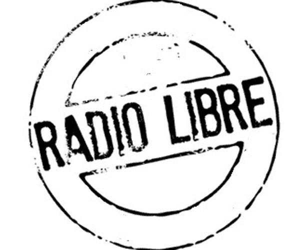Proyecto de Radio Libre