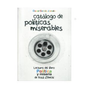 Catálogo de políticas miserables