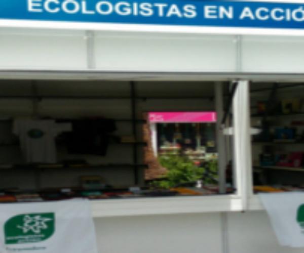 Crónica de la Feria del Libro de Badajoz