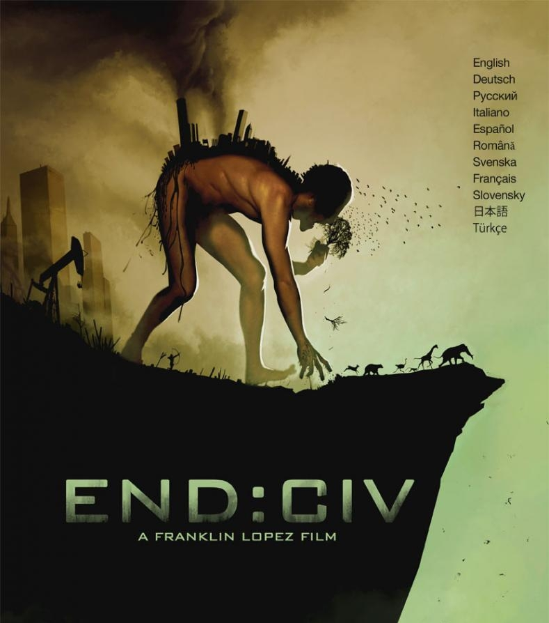[ Docu ] End:Civ Resist or Die