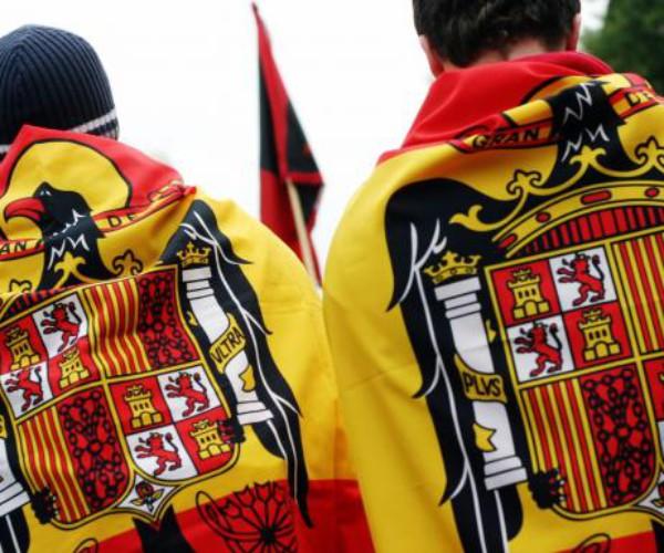 En España, el fascismo nunca acabó