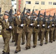 El regreso de la mili a Europa: Un intento de cohesión nacional