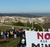La oposición a la mina de litio en Cáceres
