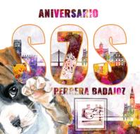 SOS-Perrera Badajoz