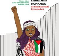 Jornadas Defendiendo a defensoras Derechos Humanos de Palestina
