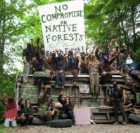 [ Textos ] Defender la Tierra – USA 1989: los debates entorno a la ecología radical