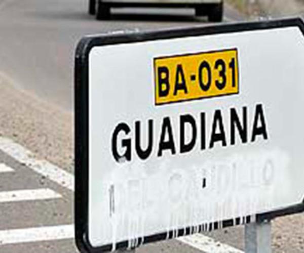 Comunicado Guadiana Despierta ¡¡ Guadiana sin caudillo ya !!