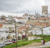 SOS Casco Antiguo de Badajoz denuncia inmoralidad de la inmobiliaria municipal