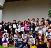 Manifiesto de la Cumbre Mundial de Madres de Migrantes Desaparecidos