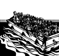 Informe 1988-2018: 30 años de muertes en el Estrecho