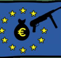 """Declaración conjunta del ENAAT: """"Los riesgos del nuevo Fondo de Defensa de la UE"""""""
