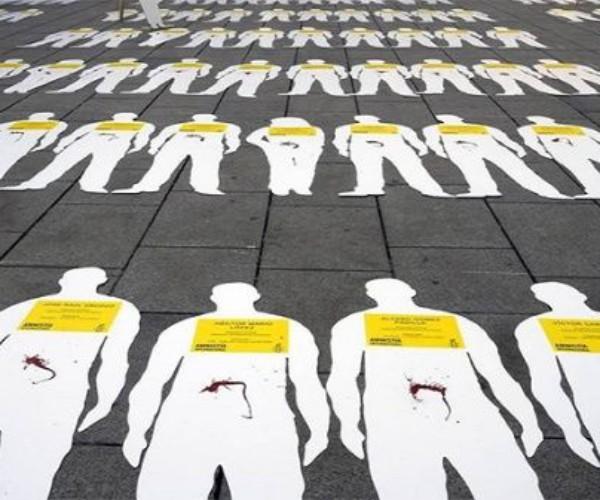 """[ Corto ] """"Somos todos"""" A la memoria de lxs activistas asesinadxs"""