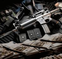 El negocio de la guerra. La industria armamentística en Extremadura
