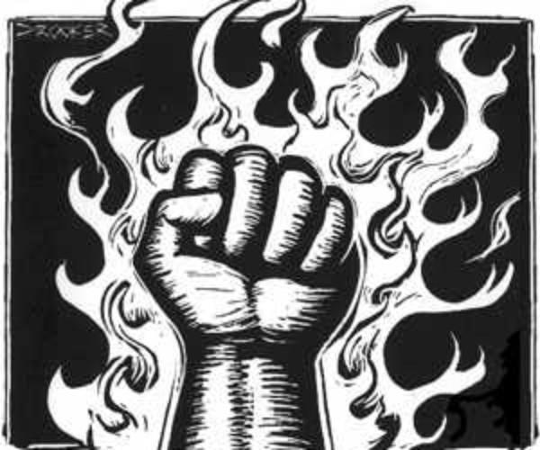 Sobre las detenciones de dos anarquistas el 29 de octubre en Madrid