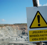 ¿Porqué creemos que es importante asistir a la jornada <br/>sobre minería en Mérida?