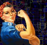 Patriarcado y tecnología, un binomio complementario