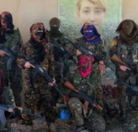YPJ International: Turquía y DAESH dos caras diferentes del mismo enemigo