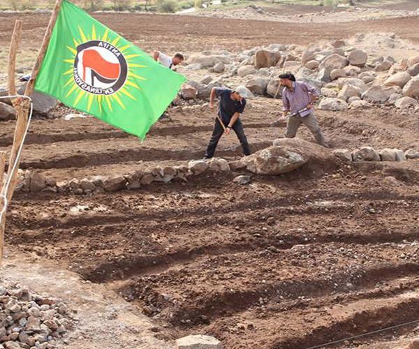 Comuna Internacionalista de Rojava