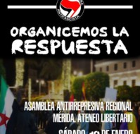Asamblea Antirrepresiva Regional