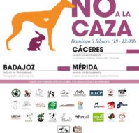 NoALaCaza3F