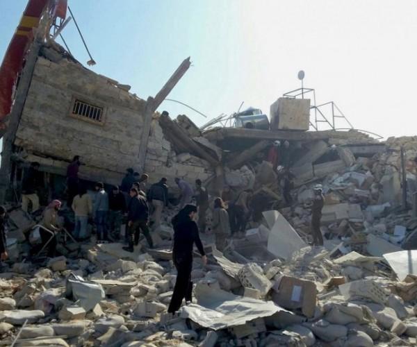 Siria: la guerra que no nos han querido contar (I)