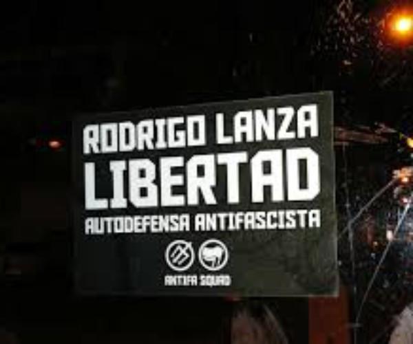 La Fiscalía pide 25 años de prisión para el compañero Rodrigo Lanza