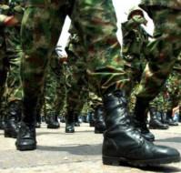 El militarismo que viene