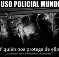 ¿Quién nos protege de la policía?