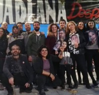 ¡Volvemos a la calle! Nota informativa de la concentración convocada por Guadiana Despierta