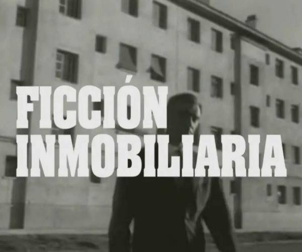[ Docu ] El Derecho a la Ciudad en el cine: tres ¿tristes? ficciones inmobiliarias