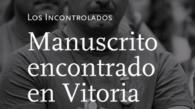 Caratula-Manuscrito-encontrado-Vitoria_EDIIMA20140301_0090_4