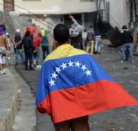 La tragedia venezolana
