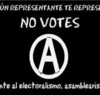Elecciones, ley y voto: en democracia tú no decides