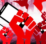 La uberización del trabajo: otro paso más para seguir explotando