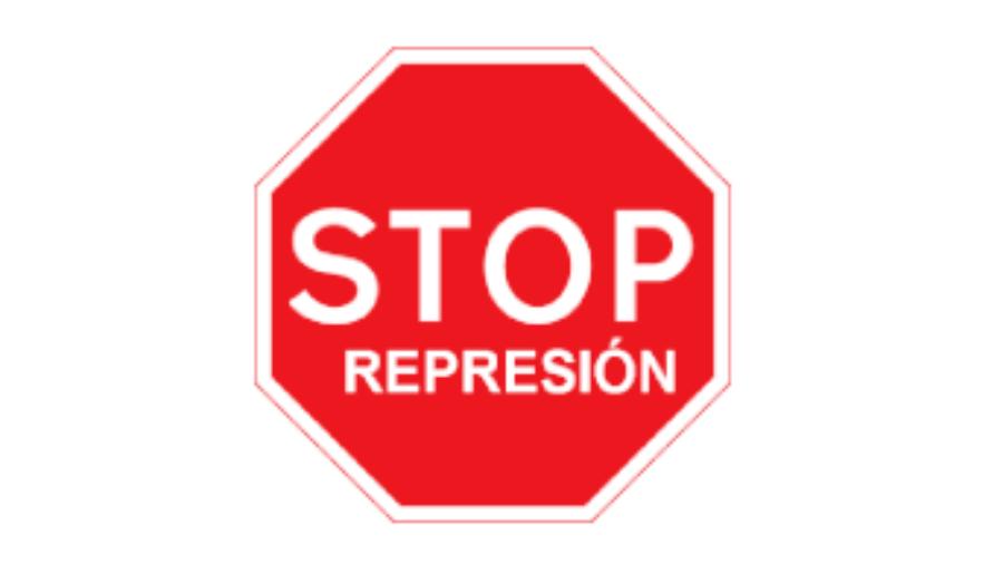 Stoprepresion