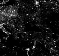 La España llena. Sobre la radical insostenibilidad de las ciudades