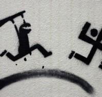 El antifascismo como forma de adhesión al sistema.