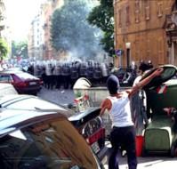 Contra el G-7 y sus falsos oponentes (llamado contra la cumbre del G-7 en Biarritz y contra los recuperadores y pacificadores socialdemócratas)