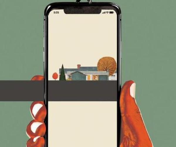 La gentrificación del pago: la extensión de la red financiera digital