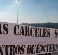 Campaña por la excarcelación de Carmen Badía y todas las personas con enfermedad grave