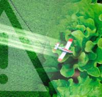 El Estado Español, campeón de Europa en el uso y abuso de químicos para la agricultura