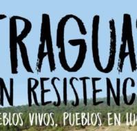 Comunicado y llamamiento desde Fraguas: ¡Ojo al desalojo!