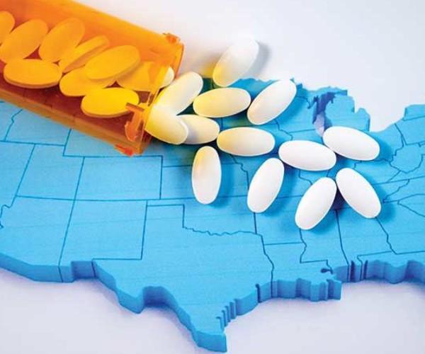 La crisis de los opiáceos y sus responsables