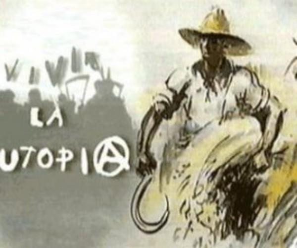 [Docu] Vivir la Utopía