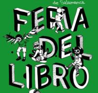 XII Encuentro del Libro Anarquista de Salamanca