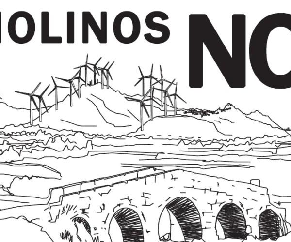 La Plataforma cívica Sierra de Montánchez-Natura declara su negativa a los parques eólicos en Montánchez