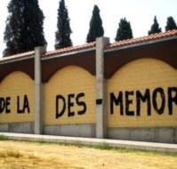 A 82 años de la matanza de Badajoz, continúa la desmemoria