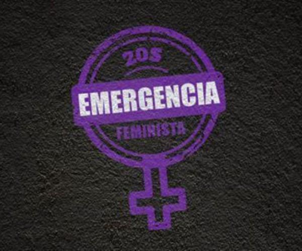 """""""Emergencia Feminista"""" Manifiesto y convocatoria estatal – Plataforma 8M de Badajoz"""