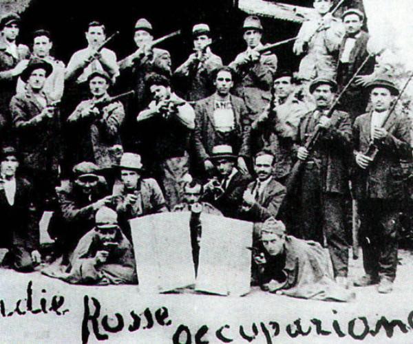 Cien años del Biennio Rosso: los consejos de fábrica italianos que se organizaron en Turín