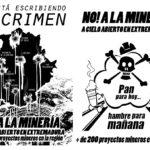 MEGAMINERÍA Y TRAICIÓN AL PUEBLO EXTREMEÑO